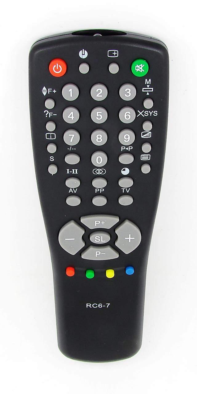 Телевізор horizont 54ctv-732-i-9