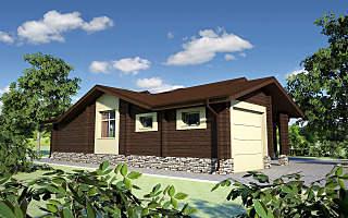 1280 X 800 211.0 Kb 1280 X 800 217.4 Kb Проекты уютных загородных домов