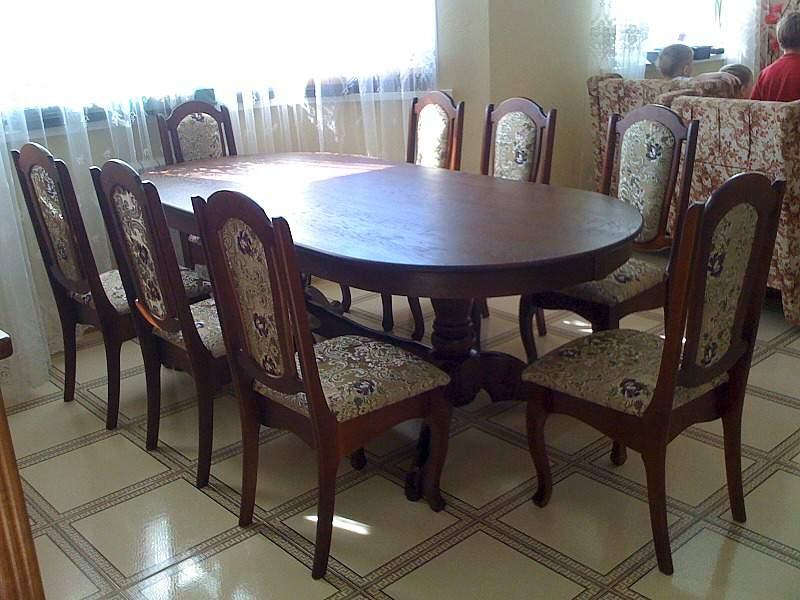 1600 X 1200 678.1 Kb 1600 X 1200 639.0 Kb продам обеденный стол и стулья. дерево. фото. в наличии. новое.