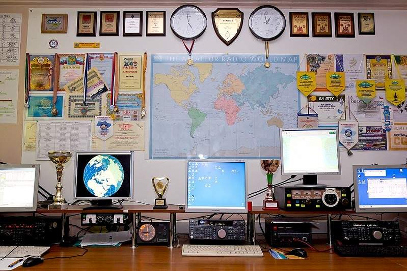 1024 X 683 199.5 Kb Радиоспорт-любительская радиосвязь!
