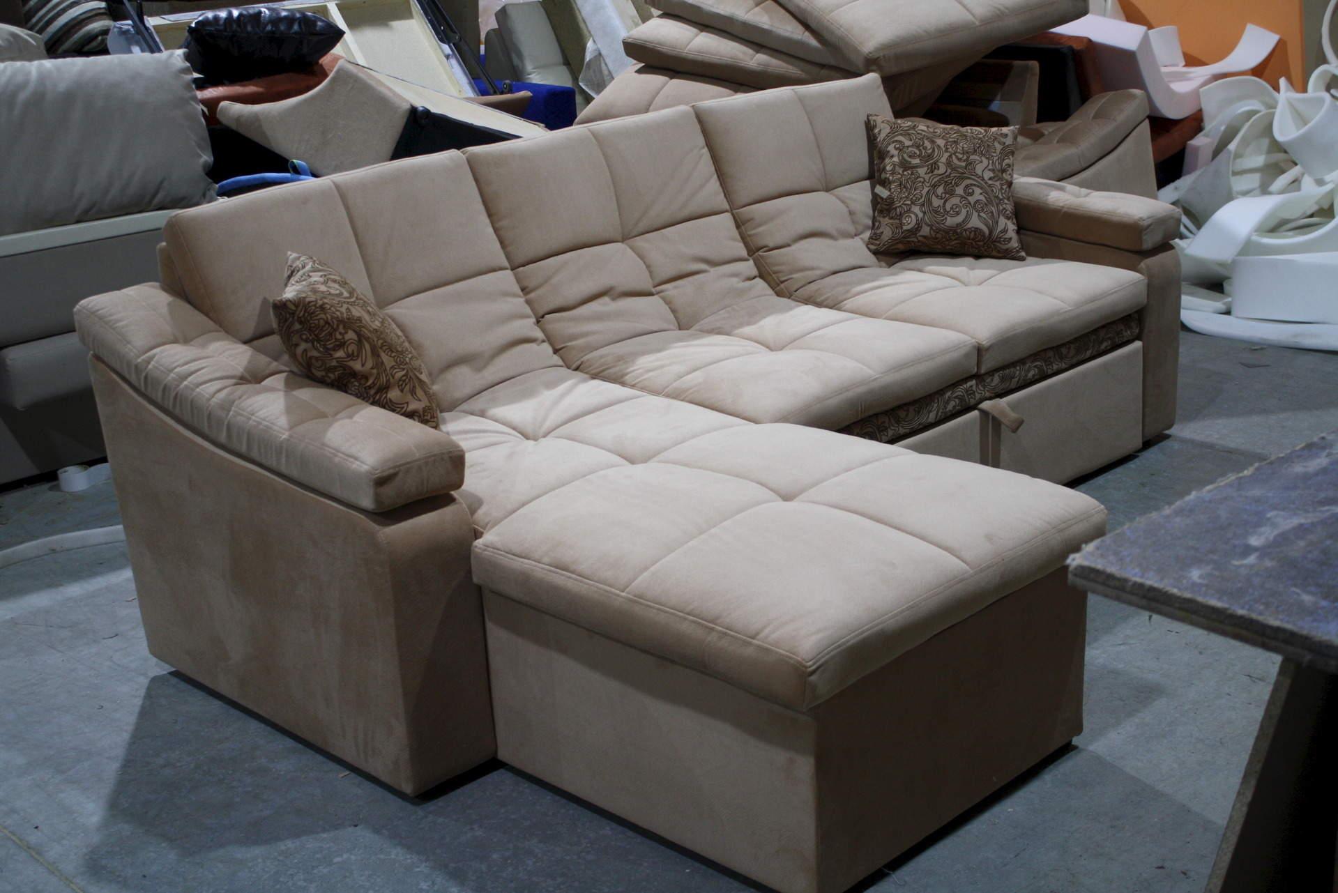 Мебельная фабрика  мягкая мебель