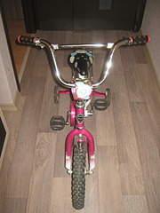 "1920 X 2560 780.2 Kb Продам Детский велосипед ORION Magic 12"""