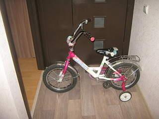 """1920 X 1440 583.0 Kb 1920 X 2560 780.2 Kb Продам Детский велосипед ORION Magic 12"""""""