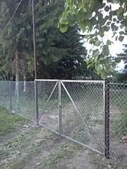 1536 X 2048 808.1 Kb забор профнастил, теплицы