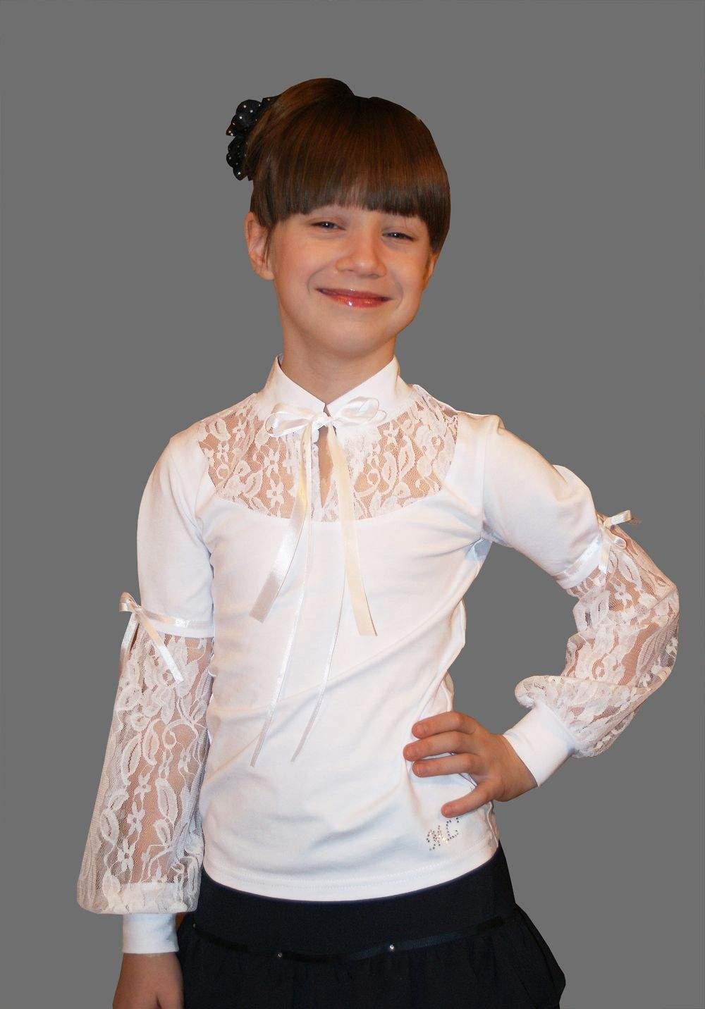 Красивые Блузки Для Школы В Новосибирске