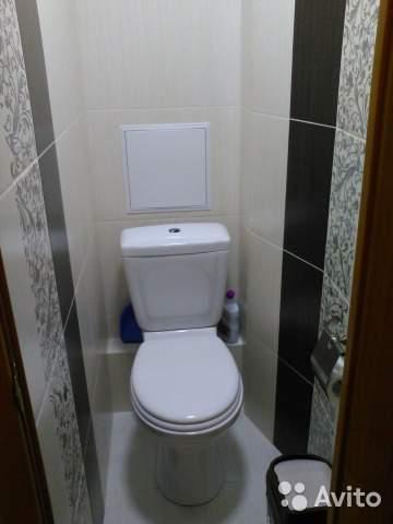 Дизайн квартир 467 серии