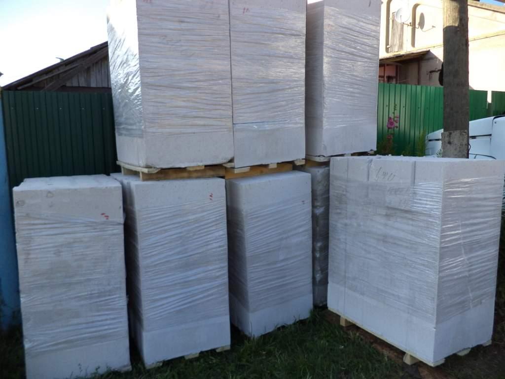 Стоимость бетонных блоков набережные челны