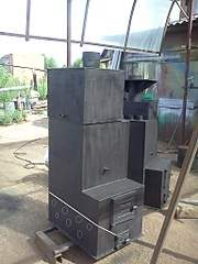 1536 X 2048 719.3 Kb Печь для бани: изготовление, доставка и установка, строительство бань 'под ключ'