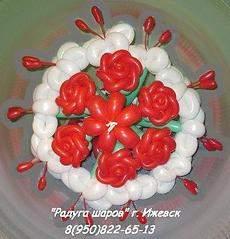 406 X 422 29.3 Kb 2029 X 3178 430.7 Kb РАДУГА ШАРОВ *подарки из воздушных шариков*