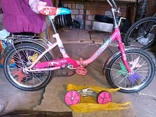 1920 X 1440 292.3 Kb продам детскии велосипед FORWARD