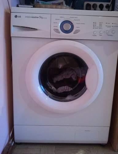 Где отремонтируют стиральную