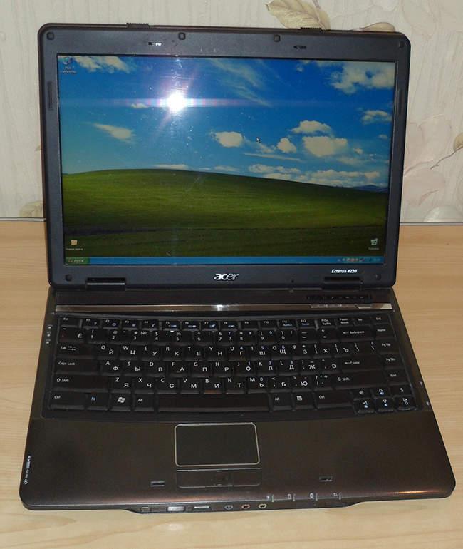 Acer Extensa 4220 XP Driver