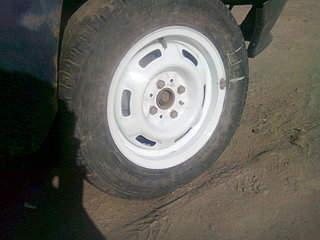 1600 X 1200 488.9 Kb Окраска автомобильных дисков