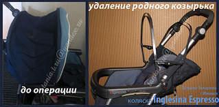 1218 X 600 160.5 Kb ТЮНИНГ детских колясок и санок, стульчиков для кормления. НОВИНКА Матрасик-медвежонок