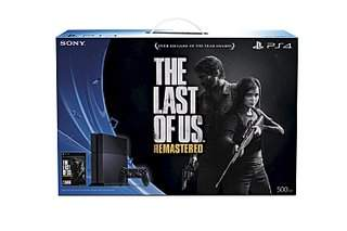 1500 X 1000 130.8 Kb 1500 X 700 112.5 Kb Продам PS4 The Last of Us Bundle
