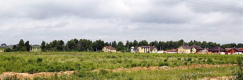 1136 X 378 150.9 Kb Коттеджный Посёлок ' СтароМихайловский 1, 2, 3 ' - Новости, Болталка соседей