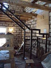 1944 X 2592 376.0 Kb Лестницы стальные изготовление, проектирование.Сварочные работы.