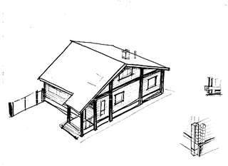 1920 X 1398 149.3 Kb Проектирование Вашего будущего дома, дизайн Вашего интерьера