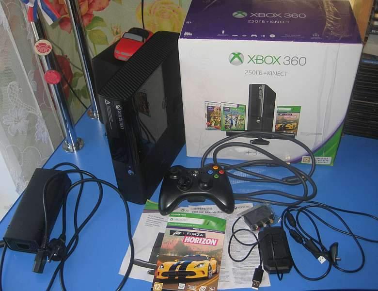 1920 X 1476 206.5 Kb Продам Xbox 360 E 250GB ( ФОТО )