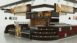 1920 X 1080 180.9 Kb EuroSPAR - магазин готовой еды в Ижевске