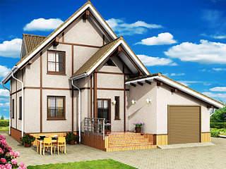 1024 X 768 205.9 Kb Проектирование Вашего будущего дома, дизайн Вашего интерьера