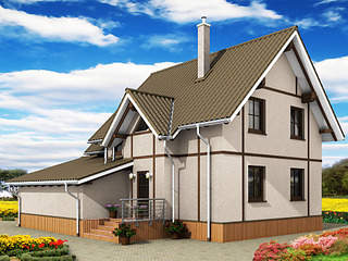 1024 X 768 188.4 Kb 1024 X 768 205.9 Kb Проектирование Вашего будущего дома, дизайн Вашего интерьера