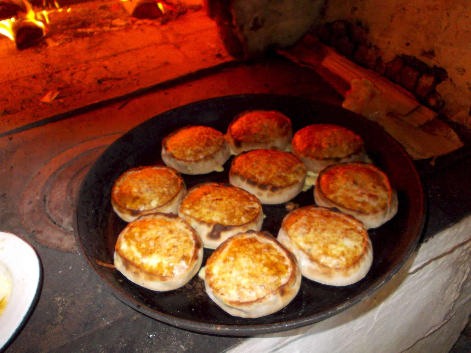 Табани с зыретом рецепт