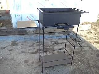 1280 X 960 366.6 Kb Продам печи для бани оригинальные, мангалы удобные, бани 'под ключ'