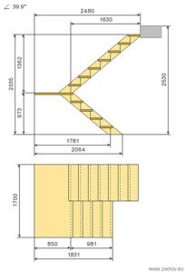 433 X 634 21.1 Kb лестницы стальные- проектирование и изготовление
