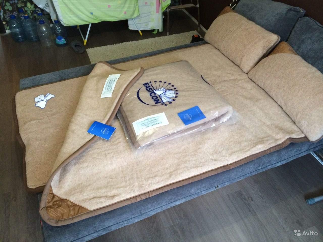 Купить одеяло германия
