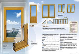 Ремонт деревянных окон со стеклопакетом своими руками 27