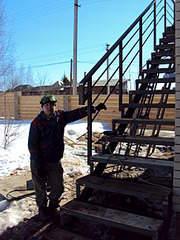 1944 X 2592 500.6 Kb Лестницы стальные изготовление, проектирование.Сварочные работы.Заборы.