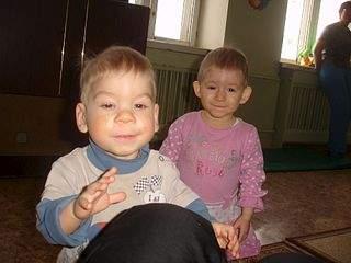 320 x 240 Клуб Добрых Дел автофорума. Помощь дому ребенка в Воткинске. ФотоотчЁт