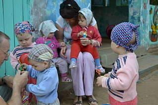 1920 X 1276 273.4 Kb Клуб Добрых Дел автофорума. Помощь дому ребенка в Воткинске. ФотоотчЁт