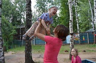 1920 X 1276 504.6 Kb Клуб Добрых Дел автофорума. Помощь дому ребенка в Воткинске. ФотоотчЁт