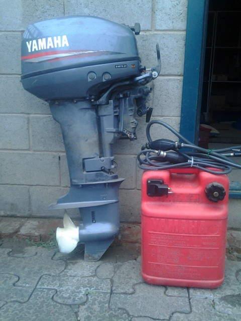 помпа лодочного мотора yamaha
