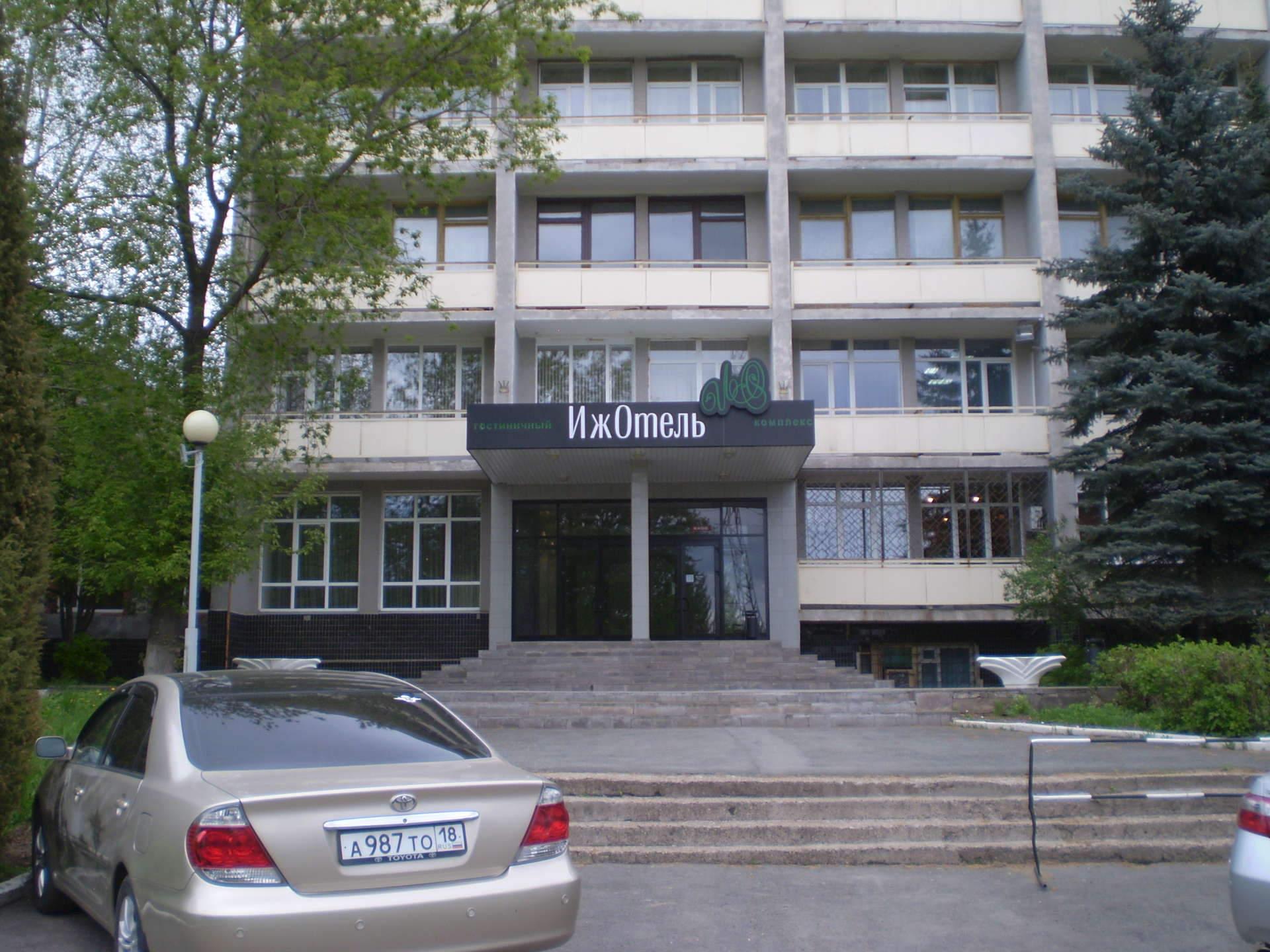 обзор рынка коммерческой недвижимости в томске