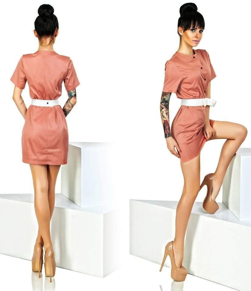 Женская Одежда Полный Стиль С Доставкой