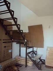 1920 X 2560 228.7 Kb Лестницы под ключ на металлокаркасе, проектирование.Сварочные работы.Заборы.