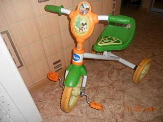 2048 X 1536 756.4 Kb 2048 X 1536 754.8 Kb Продам детский трехколесный велосипед