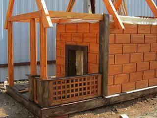 1024 X 768 116.6 Kb деревянный дом для вашего питомца и не только