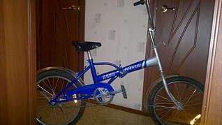 1920 X 1079 176.9 Kb Продам: Велосипед Forvard fashion 2003 (кама),