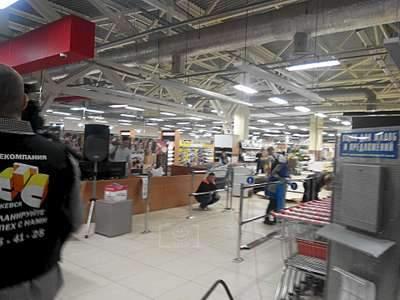 1920 X 1440 203.1 Kb EuroSPAR - магазин готовой еды в Ижевске