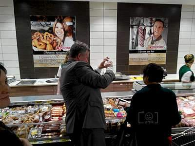 1920 X 1440 198.7 Kb 1920 X 1439 237.4 Kb 1920 X 1439 226.2 Kb EuroSPAR - магазин готовой еды в Ижевске