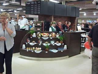 1920 X 1440 271.6 Kb EuroSPAR - магазин готовой еды в Ижевске
