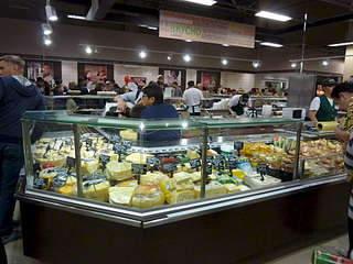 1920 X 1440 288.1 Kb 1920 X 1440 271.6 Kb EuroSPAR - магазин готовой еды в Ижевске