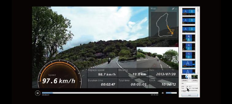 756 x 340 Продам экшн камера видеокамера Sony HDR-AS100V Wi-Fi + GPS наложение на видео FullHD