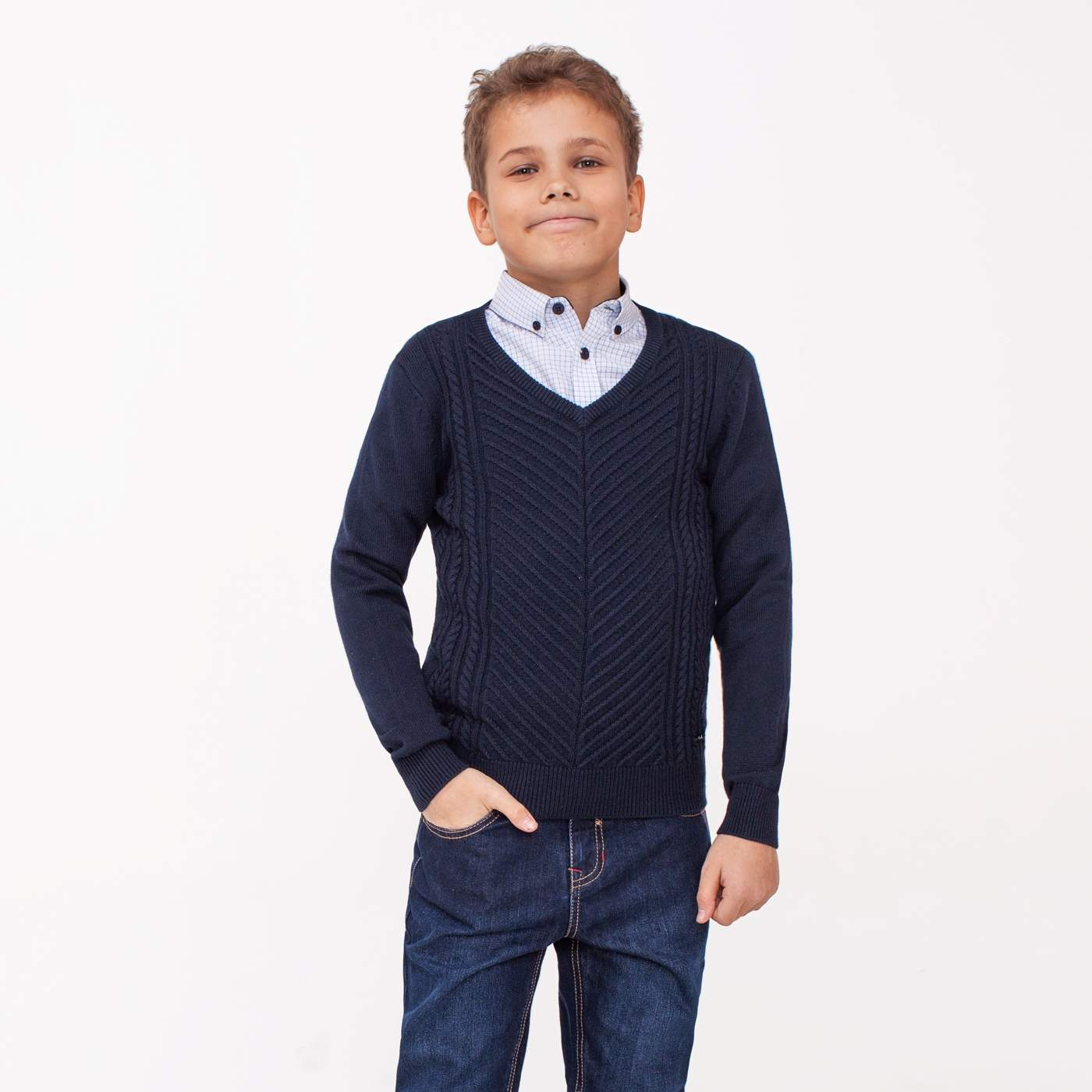 Джемпер Детский Для Мальчиков Доставка