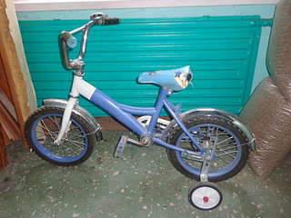 1920 X 1440 212.5 Kb Продам детский велосипед