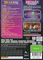 356 X 500  37.7 Kb just dance great hits xbox 360